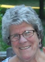 Mary Noel