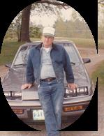 Ralph Wheel