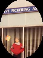 Stephen Pickering