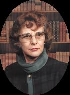 Eugenia Evans