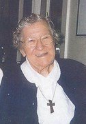 Sister Theresa Ann  Thomas Rhsj