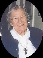 Sister Theresa Thomas