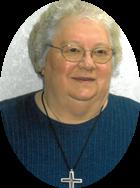 Claudette Martineau