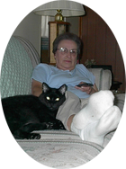 Rita Holmes
