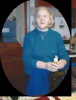 Joyce Tanner