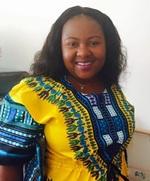 Anako Henriette  Lumumba