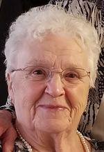 Theresa Lorraine  Potvin (Fregeau)