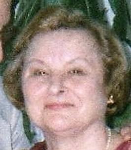 Maria Olgyay