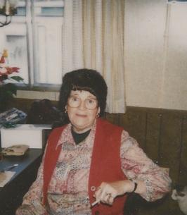Patricia Schelzo
